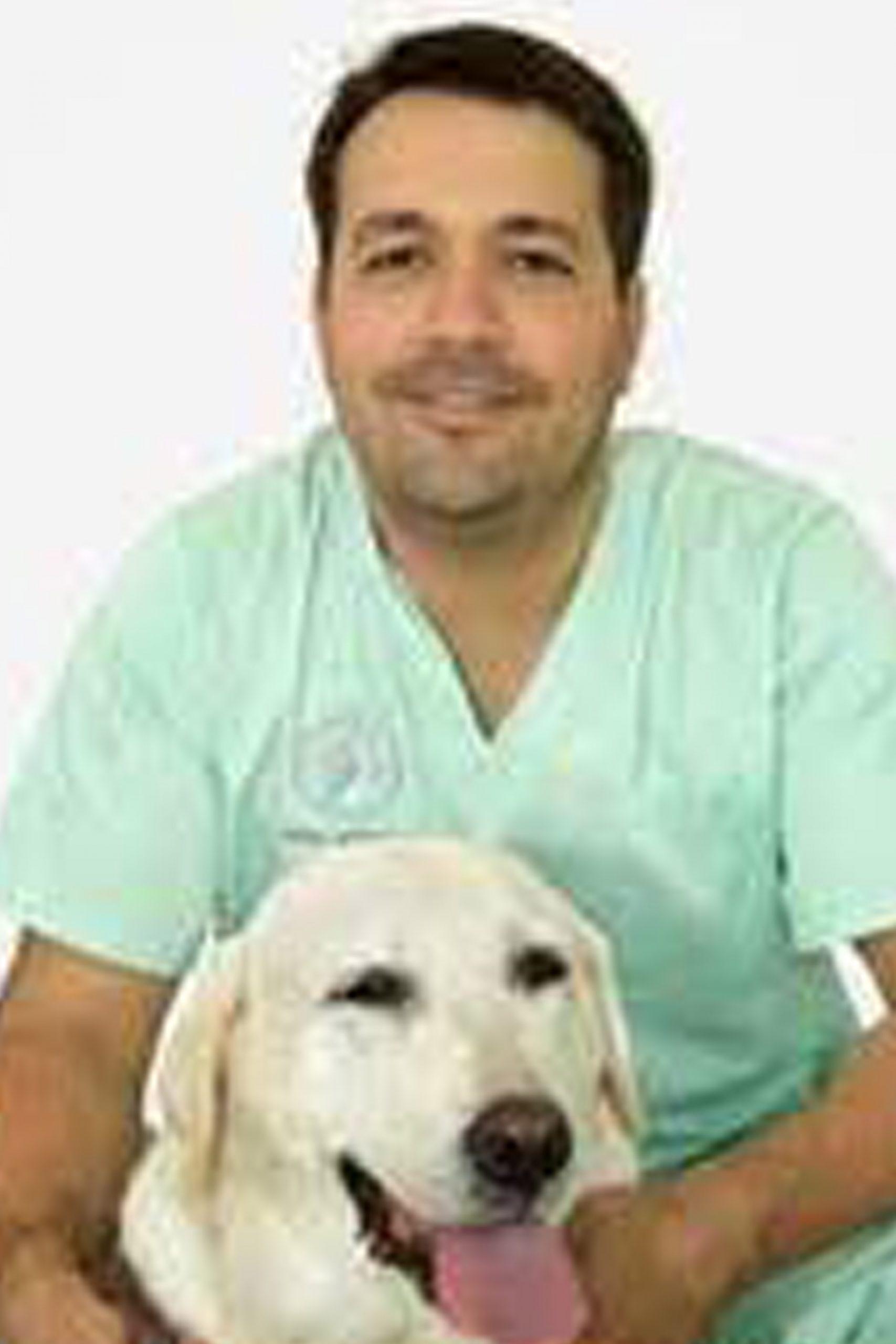 Ricardo Palas